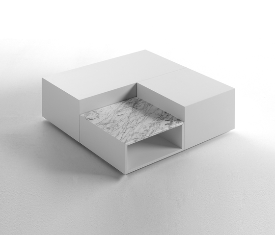 Dab Container by Kendo Mobiliario | Coffee tables