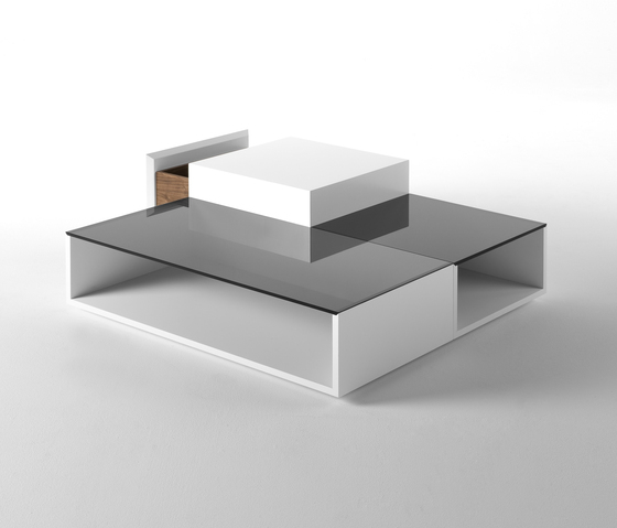 Dab Container by Kendo Mobiliario | Multimedia sideboards