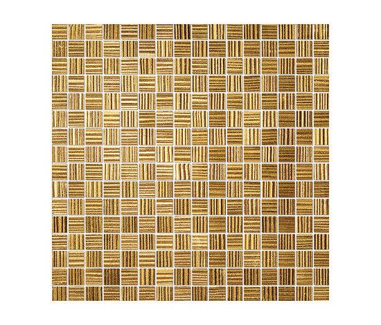 Oh! Oro Mosaico* by Fap Ceramiche   Ceramic mosaics