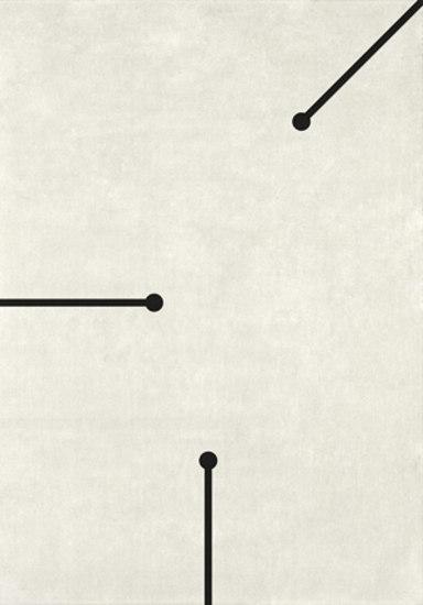 Fiumi von Now Carpets | Formatteppiche / Designerteppiche