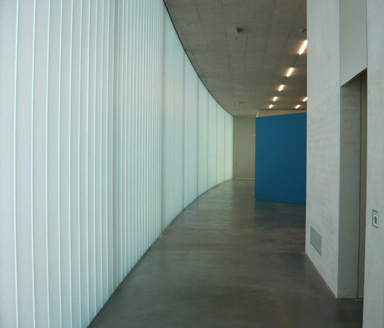 TIMax LT | Kunstschule Waiblingen by Wacotech | Partition wall systems