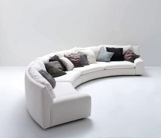 Ben Ben Sofa by ARFLEX | Lounge sofas