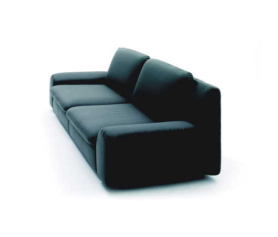 Ben Ben Sofa 2-seater by ARFLEX | Lounge sofas