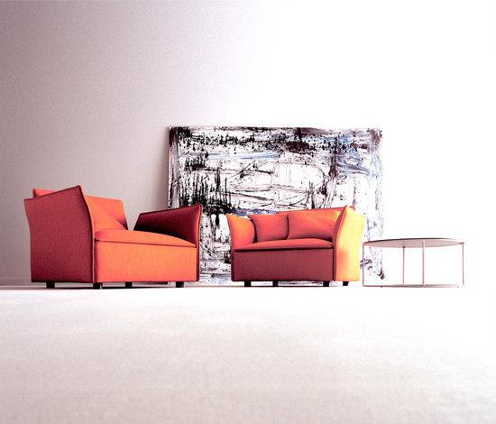 Darwin Sofa by ARFLEX | Lounge sofas