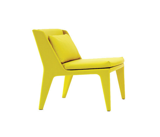 Delta Easy chair by ARFLEX | Armchairs