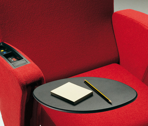 Dune Armchair by ARFLEX | Auditorium seating