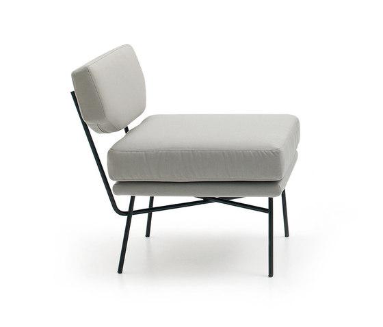 Elettra Armchair de ARFLEX   Sillones lounge