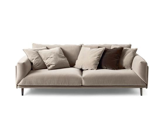 Faubourg Sofa by ARFLEX | Lounge sofas