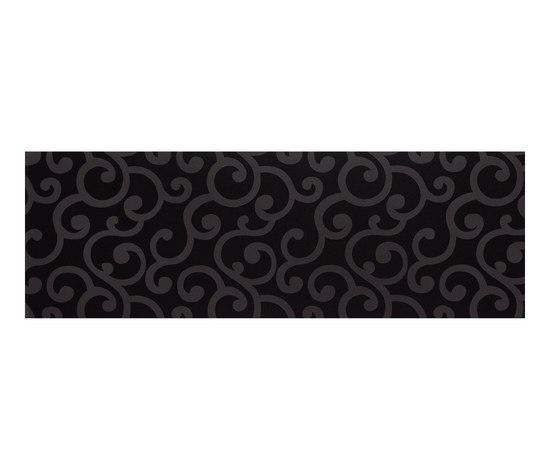 Suite Nero Chic di Fap Ceramiche | Piastrelle