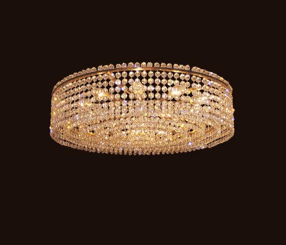 Langenzersdorfer Chandelier by LOBMEYR | Ceiling suspended chandeliers