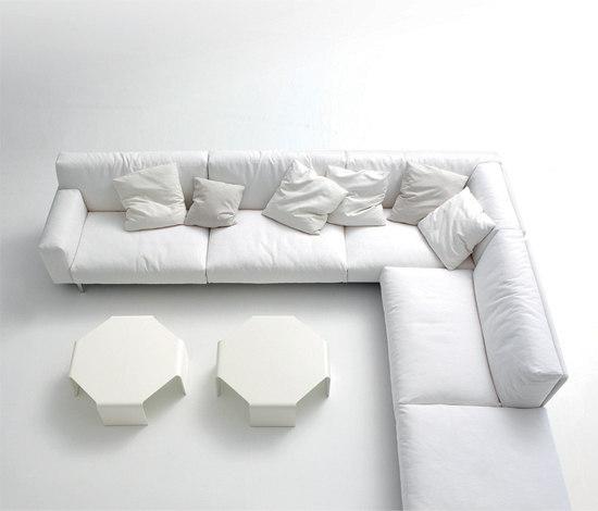 Frame Corner sofa by ARFLEX | Modular seating systems