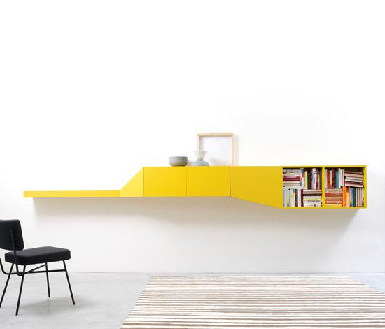 Hillside Sideboard de ARFLEX | Buffets