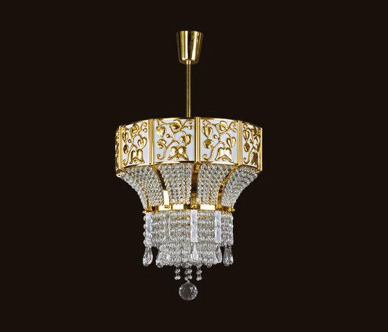 Hoffmann Residential de LOBMEYR | Iluminación general