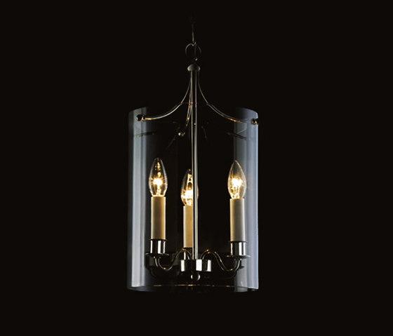 Cylinder by LOBMEYR | General lighting