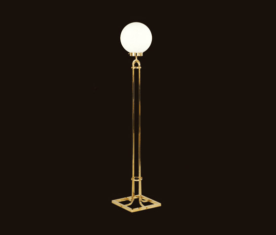 Floor lamp 12101-1 de LOBMEYR | Iluminación general