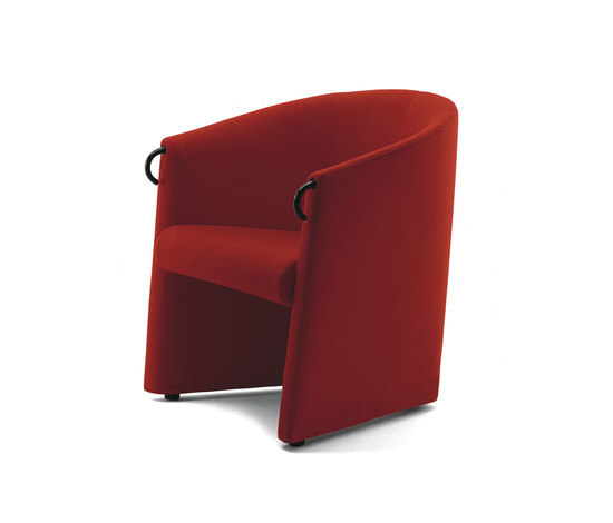 Maxitonda Armchair by ARFLEX | Lounge chairs