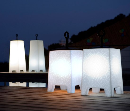 Mora large by Vondom | General lighting
