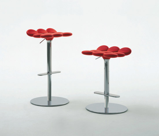 Mints Stool by ARFLEX | Bar stools