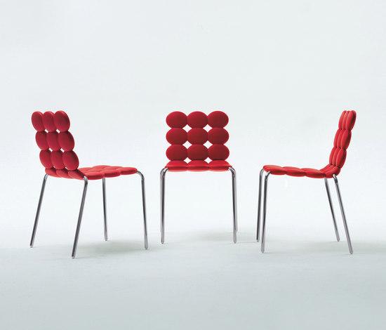 Mints Chair de ARFLEX | Sillas multiusos