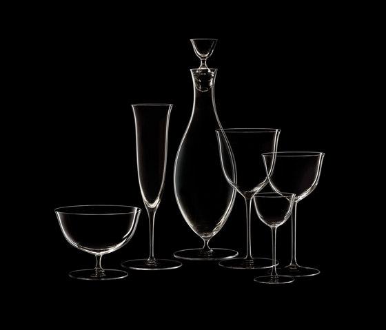 Drinking set no.238 - Patrician by LOBMEYR | Dinnerware