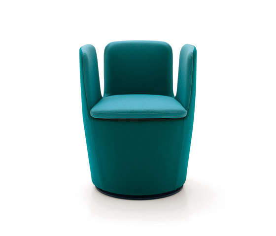Mojo Armchair by ARFLEX | Lounge chairs