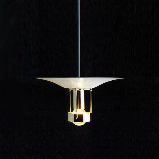 GREN pendant 235 di Okholm Lighting   Illuminazione generale