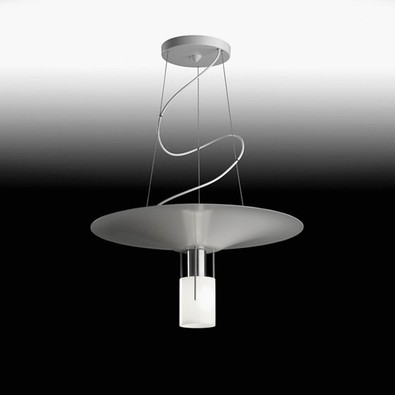 GREN pendant 600 by Okholm Lighting | Suspended lights