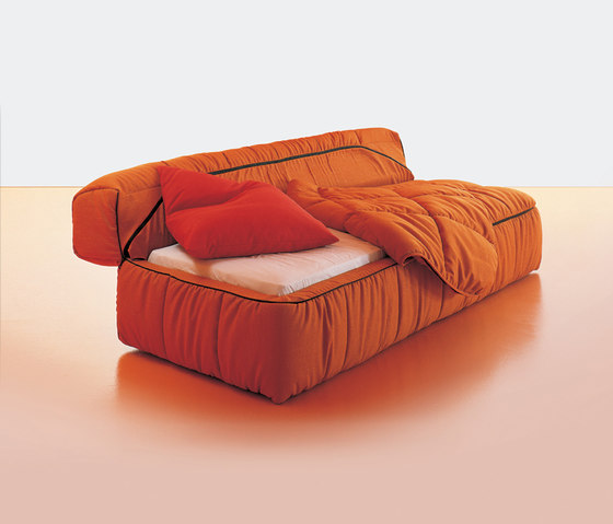 Strips Sofa bed by ARFLEX | Sofas
