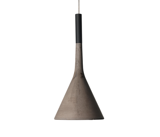 Aplomb suspension grey by Foscarini | General lighting