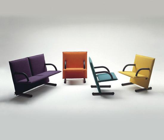 T-Line Sofa by ARFLEX | Lounge sofas