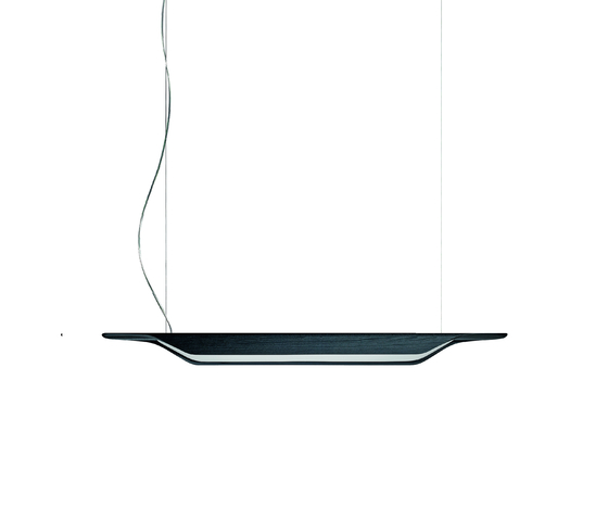 Troag suspension small by Foscarini | General lighting