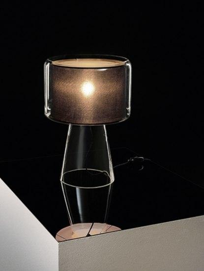 Mercer Mini table lamp di Marset | Illuminazione generale