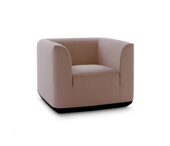 Bel Air by Cappellini | Lounge chairs