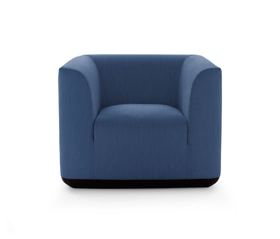 Bel Air di Cappellini | Poltrone lounge