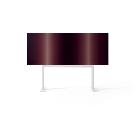 Luxor Fluo by Cappellini | Cabinets