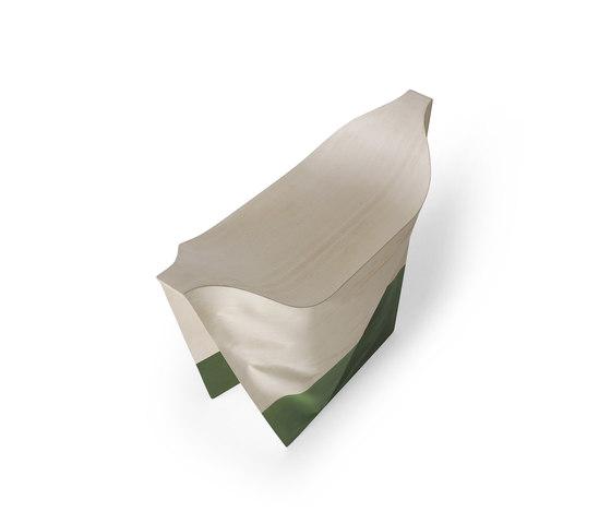 TWB stool de Cappellini | Pufs