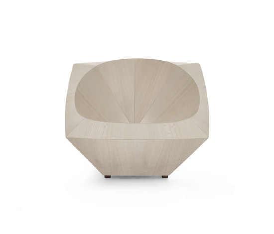 TWB armchair by Cappellini | Lounge chairs