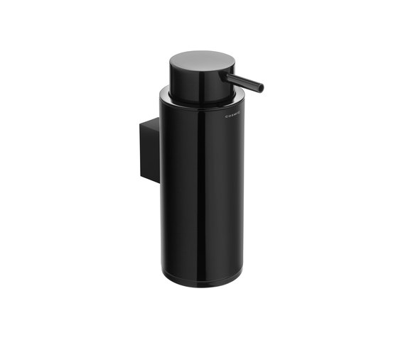 Black & White by Cosmic | Soap dispensers