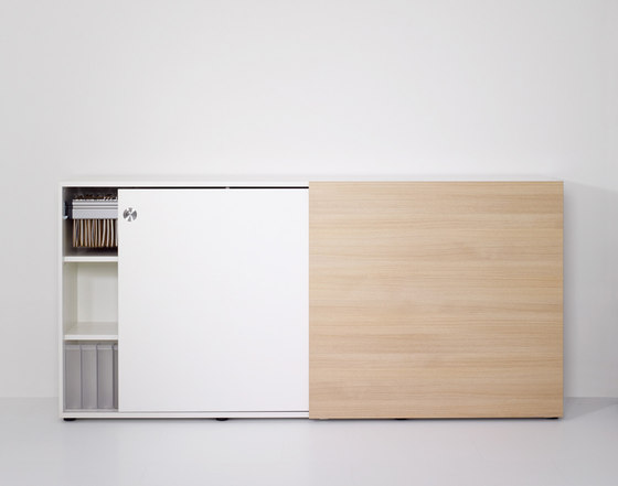 basic S Solitär by werner works | Cabinets
