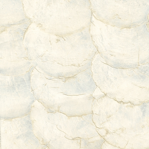 Shells VP 670 01 by Elitis | Wall coverings / wallpapers
