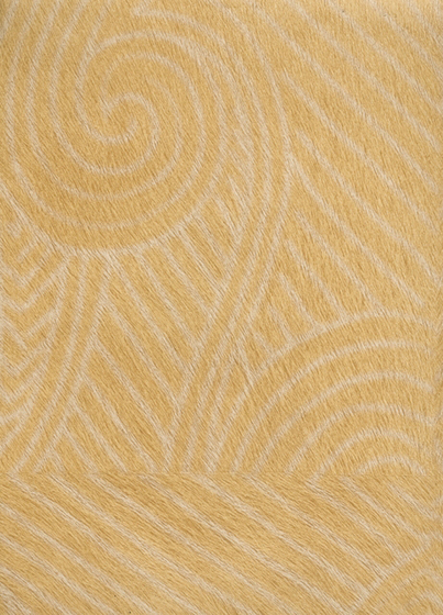 Natives | Maori VP 627 05 by Elitis | Wall coverings / wallpapers