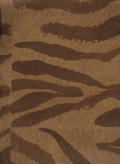 Natives | Tanzania VP 628 03 by Elitis | Wall coverings / wallpapers