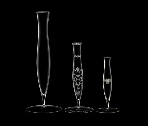 Flower Vase BV39 by LOBMEYR | Vases