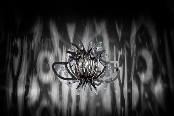 Medusa suspension di Slamp | Illuminazione generale