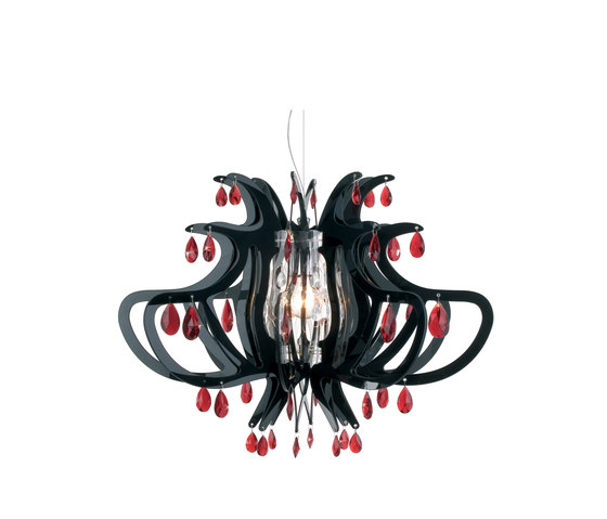 Lillibet suspension by Slamp | General lighting
