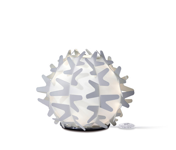 Cactus small by Slamp | General lighting