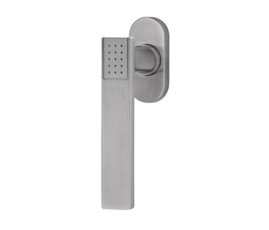FE 4870 by dormakaba | Lever window handles