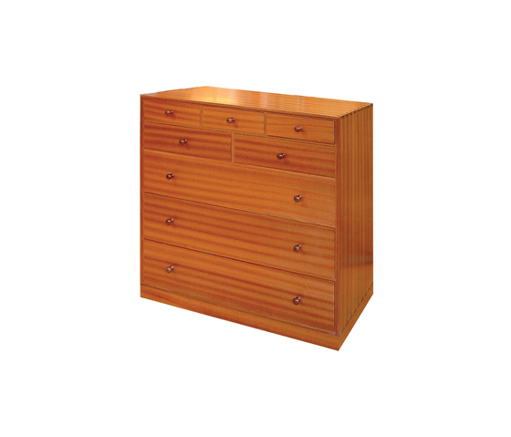 Chest of drawers by Carl Hansen & Søn | Sideboards