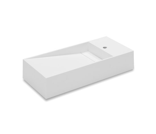 Compact by Cosmic | Wash basins