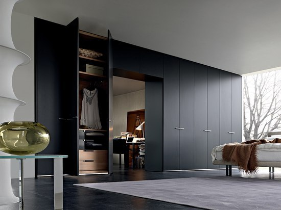 Gliss Quick by Molteni & C | Built-in cupboards